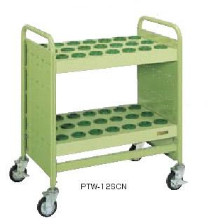 サカエ ツーリングワゴン 均等耐荷重:300kg【PTW-12SEN】