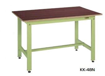 サカエ KK 軽量作業台 均等耐荷重:350kg【KK-48FN】