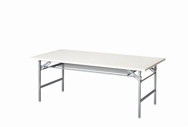 折畳み会議テーブル 幅1800×奥行900mm 国産品【YKT-1890】