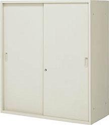 コクヨ 引き違い戸 高さ1050mmタイプ 上/下置き共用 ビジネスウォールNタイプ【BWN-H59N】
