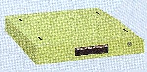 サカエ NKL キャビネット 均等耐荷重:引出し30kg【NKL-10B】
