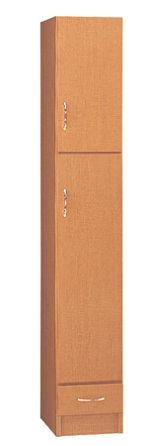 収納庫さざんか 1830 メープルのみ【Y-M4320-X】