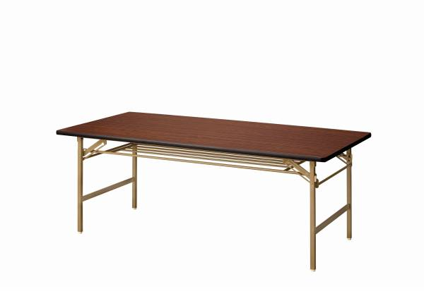 折畳み会議テーブル 幅1800×奥行900mm 国産品【YKT-1890SE】