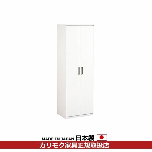 カリモク ダイニング/キチット・アイシリーズ 食器棚 幅577mm【EA2310HH】