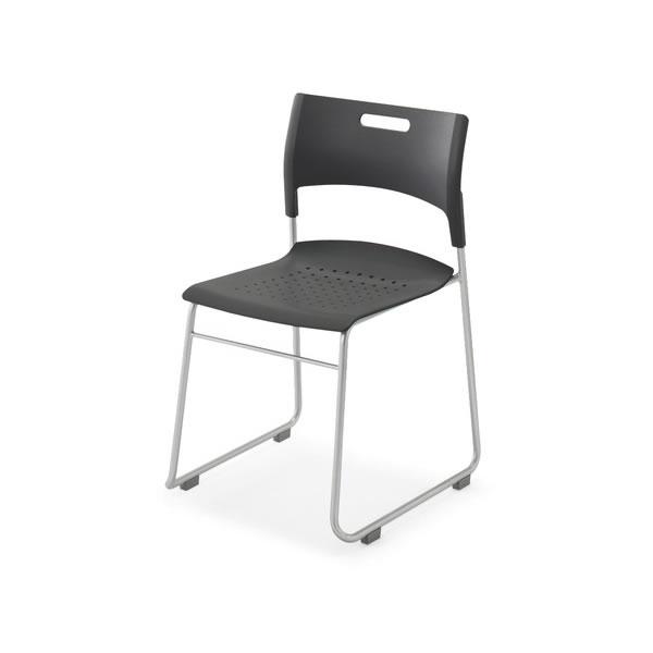 コクヨ Campus Chair 教育施設用家具 キャンパスチェアー 垂直スタックタイプ【CAC-P14】