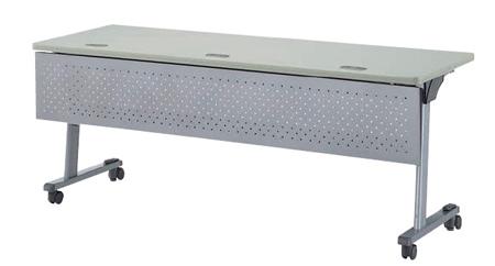 会議用テーブル KUW型  幅1800mm【KUW1860SPT】