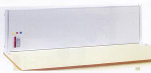 サカエ 作業台用 ホワイトボード【KWP-15WP】