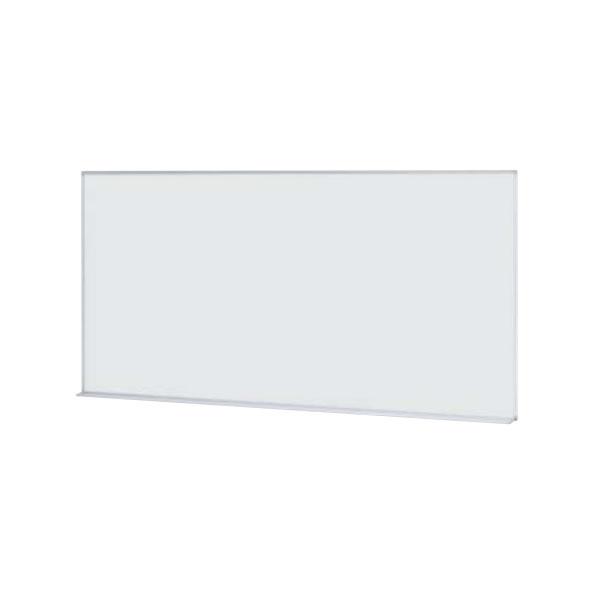 ホワイトボード 板面スチールホワイトタイプ 吊掛黒板 幅1794mm 【BBE902】