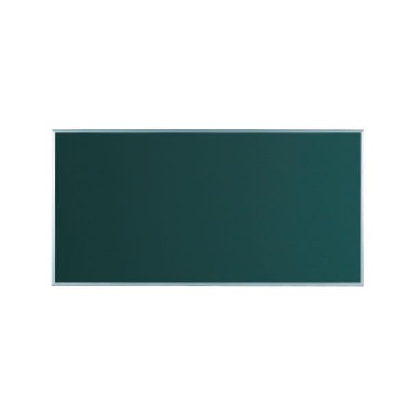 壁掛 無地黒板 2410×1210mm【MS48】