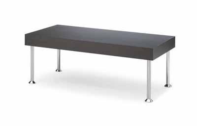 コクヨ イートイン シリーズ ソファー センターテーブル 突板天板  幅1200×奥行き600×高さ450mm【CN-M870T1】