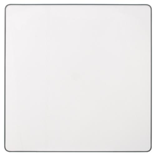 マグネットホワイトボード 無地(特大) ホワイトボード(機能付) (322669)【JT-N-08WL】