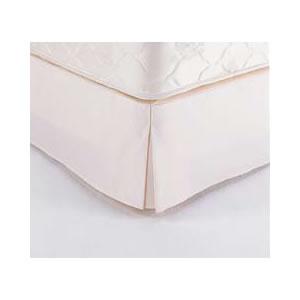 シモンズ ボックススカートプリーツ 27cm丈 ダブルサイズ(受注生産品) ベッドアクセサリー【LF0801-D】