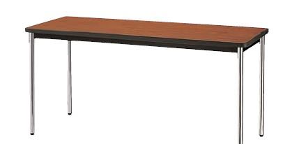 会議用テーブル KM-ST型  幅1800×奥行き900mm【KM1890ST】