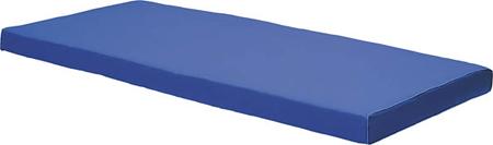 病院用ベッド 診察ベッド用 ファイバーマットレス(詰め物難燃)【HP-BM70N】