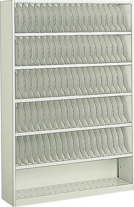 100段区分対応カルテ戸棚【HP-SA412】