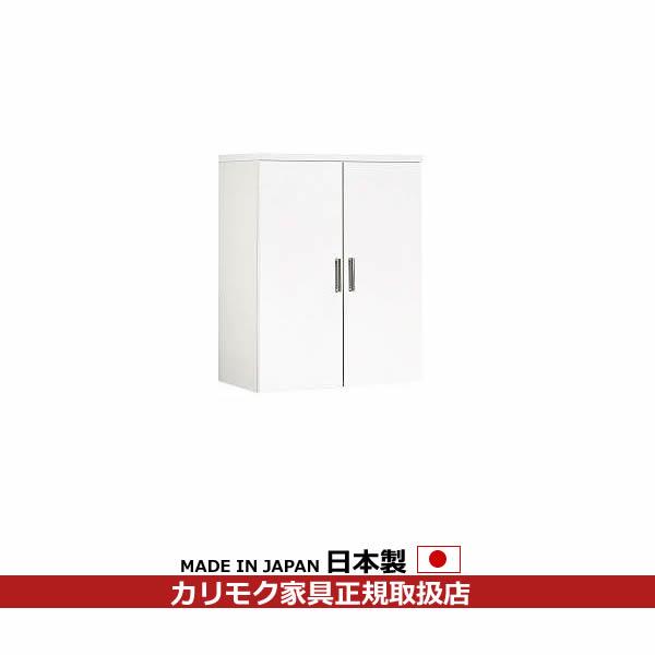 カリモク ダイニング/キチット・アイシリーズ 食器棚上置 幅769mm【EA3322HH】