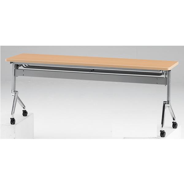 【受注生産】フォールディングテーブル パネル無し 幅1200mm×奥行600mm×高さ720mm【NAN-1260】