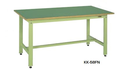 サカエ KK 軽量作業台 均等耐荷重:350kg【KK-58SN】