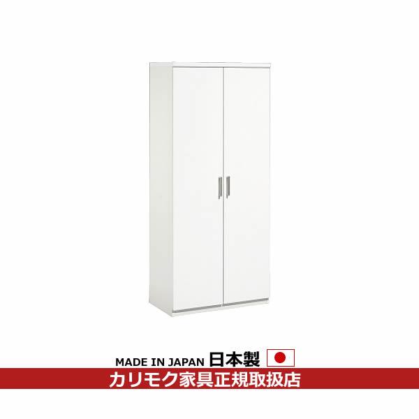 カリモク 食器棚・ダイニングボード/キチット・アイシリーズ 食器棚 幅769mm【EA3310HH】