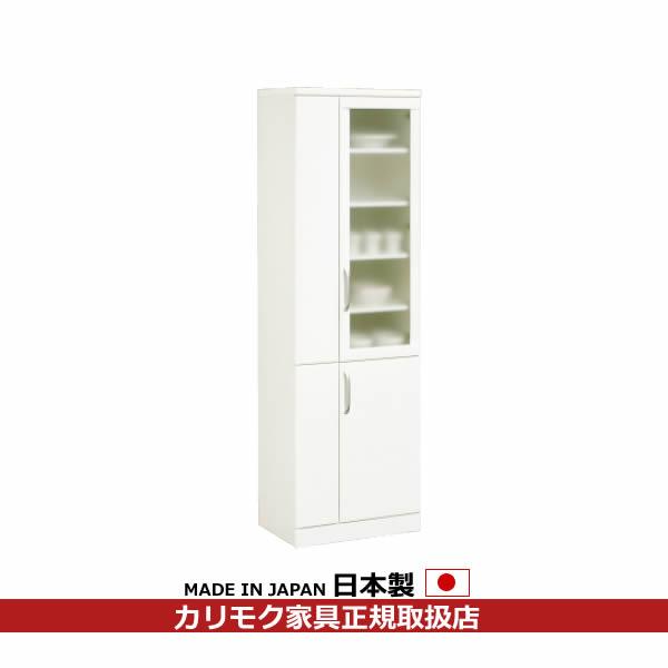 カリモク 食器棚・ダイニングボード/食器棚 幅576mm【EA83DBHH】