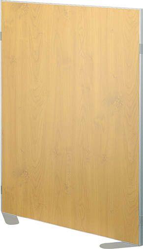 コクヨ ホームパーティション(プリント紙張りタイプ) 幅900×高さ1200mm【HD-MS10S24】