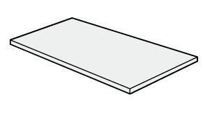 コクヨ モノコラ コラボレーションテーブル オプション 棚板 幅1200×奥行900用【MTA-MN129ST】