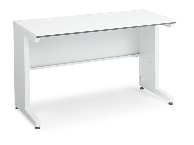 【最大3年保証】コクヨ iSデスクシステム スタンダードテーブル センター引き出しなし 幅1500×奥行700×高さ720mm【SD-ISN157LS】