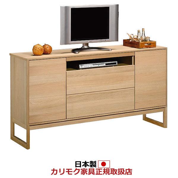 カリモク リビングボード・テレビボード・TVボード/ サイドボード (HU5117ME・HU5117MH・HU51117MK・HU5117MS)【HU5117】