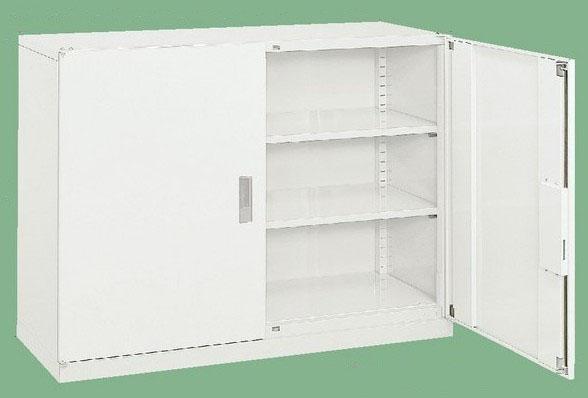 工具管理ユニット W1200×D450×H880mm 耐荷重:棚板1段当り80kg【KU-123NBWN】