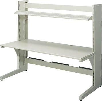 コクヨ INFO Saver/インフォセーバー ワークテーブル 幅1200mm×奥行き800mm【ECT-FW12815F11】