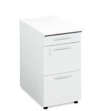 【最大3年保証】コクヨ iSデスクシステム 脇デスク(A4タイプ) 幅400×奥行700×高さ720mm【SD-ISN47ECASN】