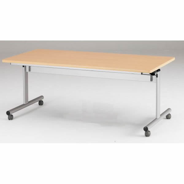 FCTシリーズ ホールディングテーブル 棚無 幅1800×奥行900×高さ700mm 5色対応【FCT-1890N】