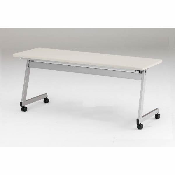ホールディングテーブル FTZシリーズ パネル無 幅1800×奥行600×高さ720mm【FTZ-1860】