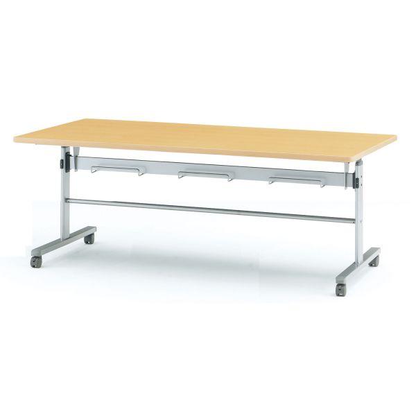 食堂用テーブル MTS-HTシリーズ 幅1800×奥行900×高さ700mm【MTS-HT1890】