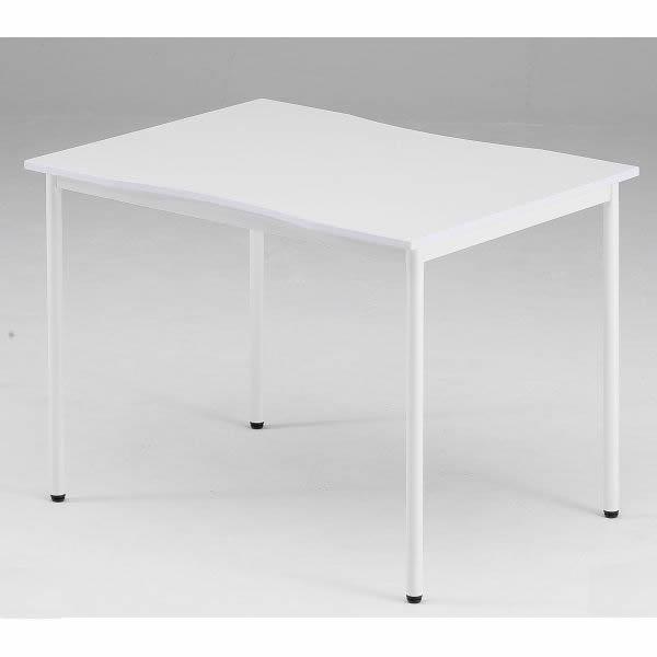 ミーティングテーブル RMシリーズ 角型 幅1000×奥行750×高さ720mm【RM-1075】