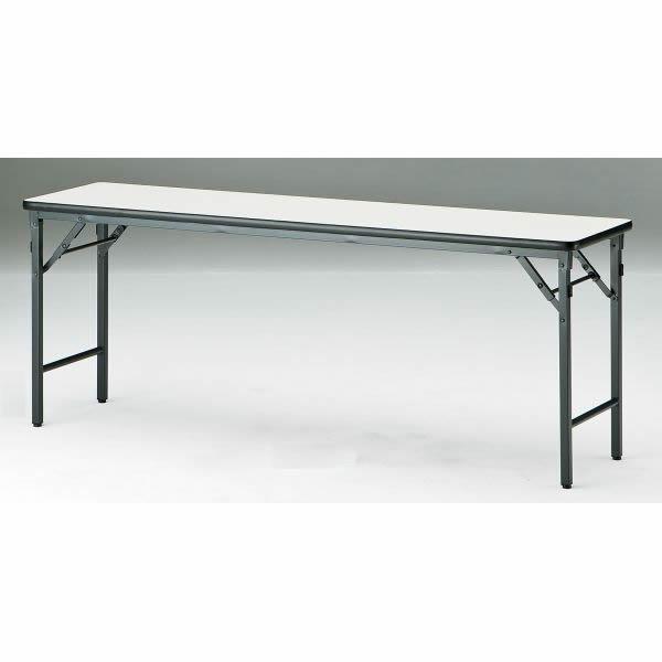 【オープニング大セール】 折り畳みテーブル TWSシリーズ 棚無 ソフトエッジ 幅1200×奥行900×高さ700mm【TWS-1290TN】, ミリタリーショップ 中田商会 69819ab7