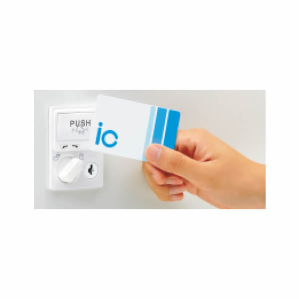 L6 Activelock IC ライト ICカード 登録/削除/メンバー設定カードセット (648-932)【L6-TCS】
