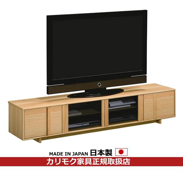 カリモク テレビボード・TVボード・テレビ台/ テレビボード 幅1861×高さ382mm【QU6247ME】