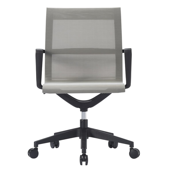 会議椅子 メッシュチェア【M-1055】