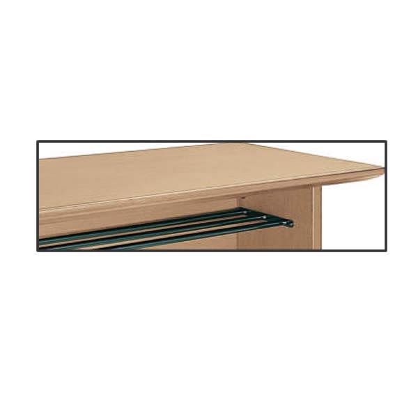 コクヨ 会議用テーブル PT-60シリーズ オプション 棚板セット PT-R63用【PTS-R64N】