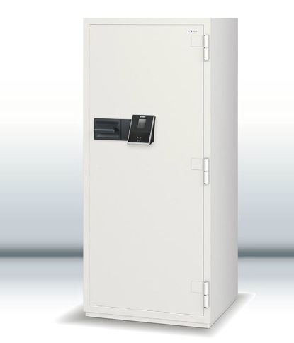 CSGシリーズ 耐火 防盗金庫 顔認証ロック式 381リットル【CSG-95FID】