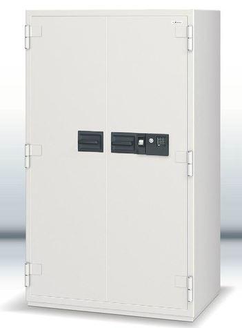 NCWシリーズ 耐火 防盗金庫 3マルチロック式 620リットル【NCW-53YET】