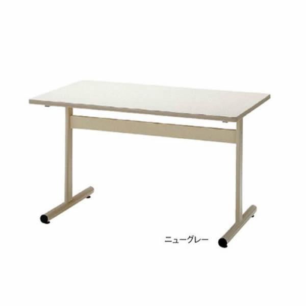 会議テーブル TTシリーズ TT-T 角型 幅1200×奥行き750×高さ700mm【TT-TW1275】