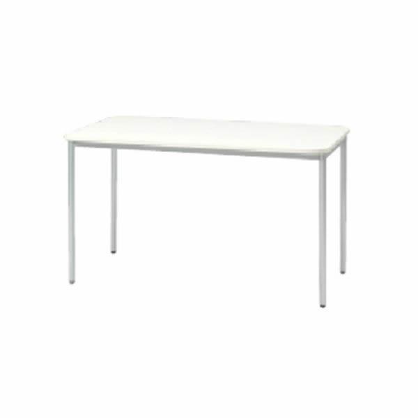 BM テーブル 幅1200×奥行800×高さ700mm (623083)【BM-128】