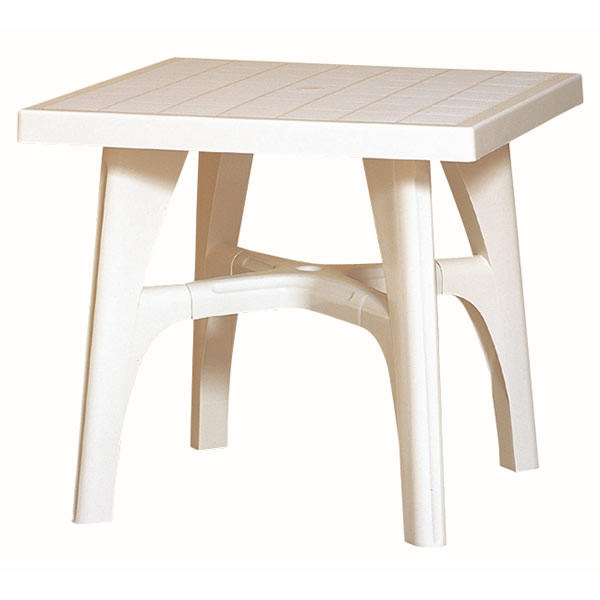 PP角テーブル 【国産】【JT-808】