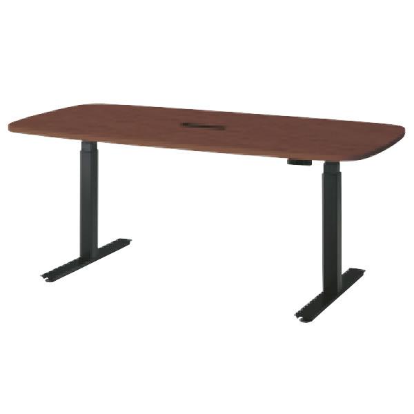 workmove ワークムーブ 天板昇降デスク 電動タイプ テーブルB 幅1800×奥行900×高さ650~1250mm【WO-189M-B】