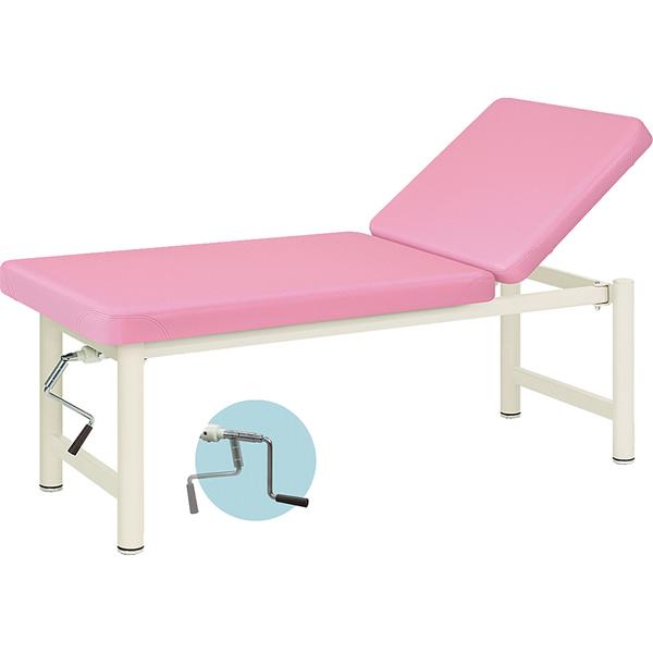 医療家具 手動背上げベッド【BTB-111】