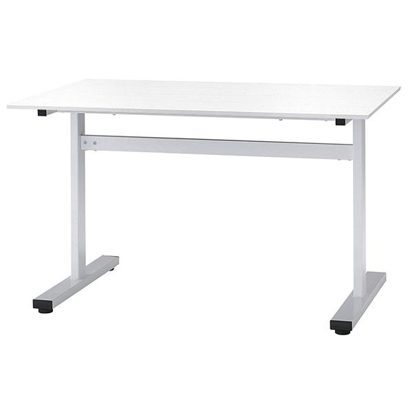 ミーティングテーブル 幅1200×奥行750mm【HAT-1275】