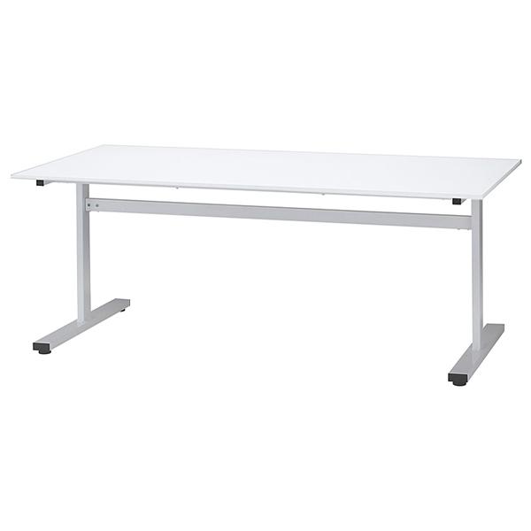 ミーティングテーブル 幅1800×奥行900mm【HAT-1890】