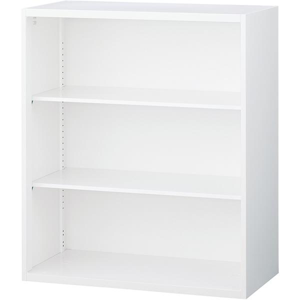 【HWシリーズ】書類キャビネット オープン【HW45-10K】